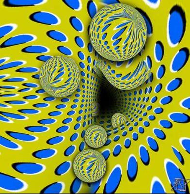 Ilusiones òpticas
